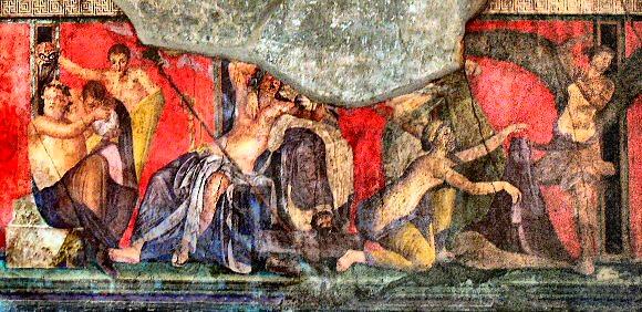 Dionysos Zagreus